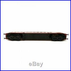 Autorail ABJ4 3623 SNCF-HO 1/87-AS DEP181-029