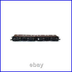 Autorail Ae 8/8 272, BLS Ep IV V HO 1/87 ROCO 72690