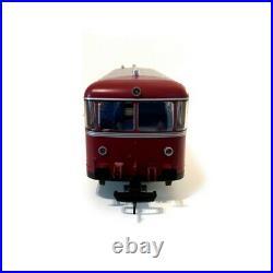 Autorail BR798 DB Ep IV Jägermeister train de jardin-G 1/22.5-PIKO 37307