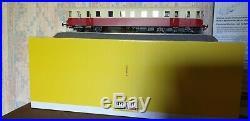 Autorail BRAWA VT 137 SNCF HO digital
