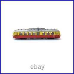 Autorail Brossel Rh 554 SNCB Ep IV -HO 1/87- PIKO 52783-2