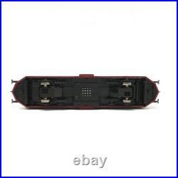 Autorail CGC ZZ24603 Ep II-III ETAT digital son-HO 1/87-NOVATEUR 20003S
