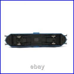 Autorail CGC ZZC B2 Ep II-III PLM digital son-HO 1/87-NOVATEUR 20001S