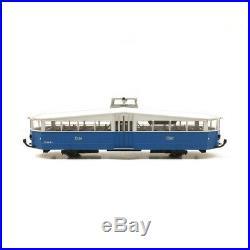 Autorail CGC ZZr64 B 1 Ep II-III PLM-HO 1/87-NOVATEUR 20000