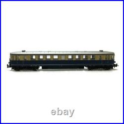 Autorail Diesel 5042-08 ép III-IV OBB Digitale Son 3R-HO-1/87-ROCO 79143