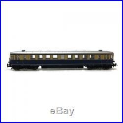 Autorail Diesel 5042-08 ép III-IV OBB Digitale Son-HO-1/87-ROCO 73143