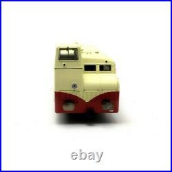 Autorail FNC XBD 5657 Agen EpIII-HO-1/87-R37 41011