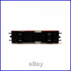 Autorail FNC XBD 5657 Agen EpIII digital son-HO-1/87-R37 41011S