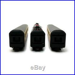 Autorail RAe TEE II Ep III 3R digital-HO 1/87-RIVAROSSI HR2839 DEP17-654