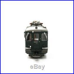 Autorail RBe 4/4 1446 SBB Ep IV-HO 1/87-PIKO 96845