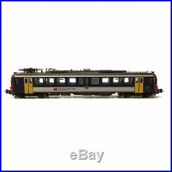 Autorail RBe 4/4 540 048-5 SBB Ep VI digital son-HO 1/87-PIKO 96843