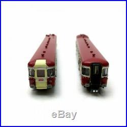 Autorail RGP TEE Noisy Ep III-N 1/160-REE NW131