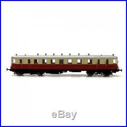 Autorail VT137 EpIII SNCF-HO 1/87-BRAWA DEP180-018