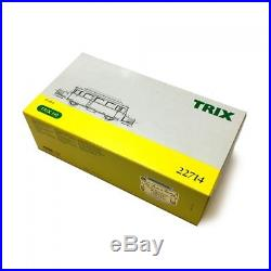 Autorail VT 89-9-HO-1/87-TRIX 22714 DEP103-019