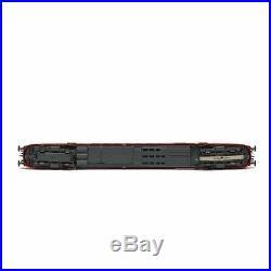 Autorail X4205 Marseilles 3 rails AC digitale sound-HO-1/87-MISTRAL DEP17-37