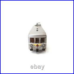 Autorail XBD 5822 Mobylette Bordeaux Ep III digital son HO 1/87 R37 41062DS