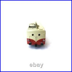 Autorail XBD 5833 Mobylette Chalindrey Ep III HO 1/87 R37 41060
