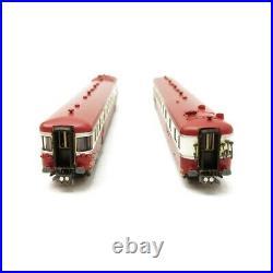 Autorail X-2776 RGP 1 TEE Ep III + Remorque NOISY-N 1/160-REE NW162