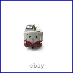 Autorail X 5523 Mobylette Orléans Ep III HO 1/87 R37 41058-2
