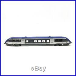 Autorail X 73500 livrée TER SNCF Ep VI digital son -HO 1/87-JOUEF HJ2390S