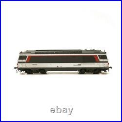 BB67545 Longueau livrée multiservise Sncf ép V -HO 1/87- REE MB099