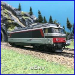 BB67545 Longueau livrée multiservise Sncf ép V digital son-HO 1/87- REE MB099S