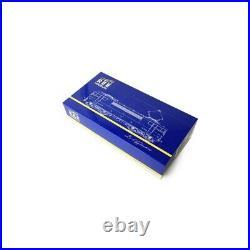 BB 9267 origine verte, Villeneuve, plaque Mistral, Sncf Ep III digital son -HO 1