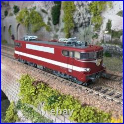 BB 9288 livrée Capitole, Paris S-O, Sncf Ep IV digital son 3R-HO 1/87-REE MB082S