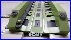 BRAWA transbordeur SCHIEBEBUHNE AC/ DC HO 2 et 3 rails