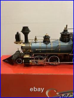 Bachmann Spectrum 81499 GE 45 Baldwin Narrow Gauge Mogul Locomotive 1/20.3