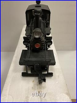 Bachmann Spectrum G Scale Climax Pardee & Curtin LBR Co Locomotive 25 Ton 81180