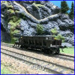 Ballastière SVyw 981359 Ep III-HO 1/87-R37 HO43007a
