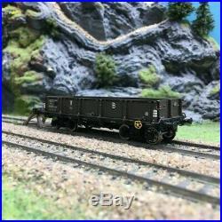 Ballastière SVyw 984390 Ep III-HO 1/87-R37 HO43006a