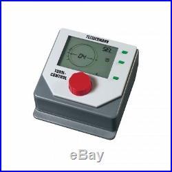 Boitier de commande pont tournant analogique ou digitale -N et HO-FLEISCHMANN 69