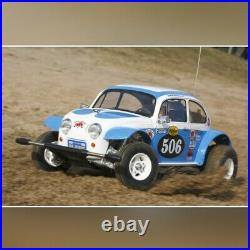 Buggy Baja Bug Sand Scorcher 2WD 1/10 TAMIYA 58452