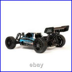 Buggy Pirate 8.6 Bleu 4WD Thermique, RTR 1/8 T2M T4794BU
