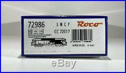 CC 72017 (1/87ème HO) ROCO