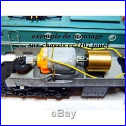 Cc0139 10 Kit Motorisation Anciennes Locomotive Jouef Chssis Métal Ho