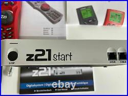 Centrale Z21 start + Multimaus Roco avec notices en Français