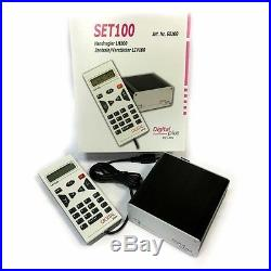 Centrale digitale avec télécommande SET100-Toutes échelles-LENZ-60100