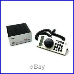 Centrale digitale avec télécommande SET101-Toutes échelles-LENZ-60101