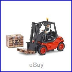 Chariot élévateur Linde H 40 D 2WD RTR 1/14 CARSON 500907093