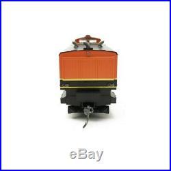 Chasse-neige motorisé Beilhack, BNSF Ep V digital son-HO 1/87-ROCO 72806
