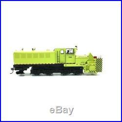 Chasse-neige motorisé CSX Transportation Ep V digital son-HO 1/87-ROCO 72803