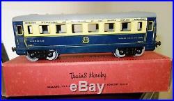 Circuit train HORNBY excellent etat années 50 environ