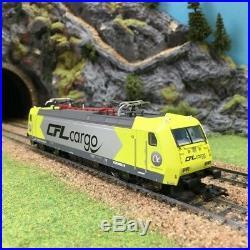 Classe 185 BR CFL Cargo Mfx son ep VI-HO-1/87-MARKLIN 36632