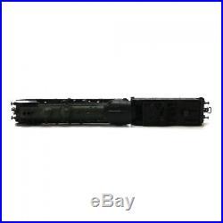 Coffret 141 E ALES 4 wagons ép III digital son-HO 1/87-REE CM008S
