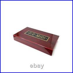 Coffret 2 Locos E1001 E1002 PO-Midi Ep II-HO 1/87-MISTRAL 34-02-S001