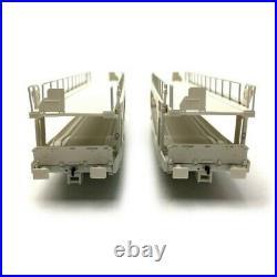 Coffret 2 Wagon Portes autos STVA Ep IV-V-HO 1/87-LSMODELS 30702