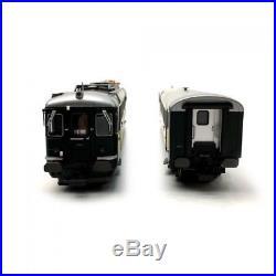 Coffret 2 éléments RBe4/4 Ep IV-V SBB digital son 3R-HO 1/87-PIKO 96841